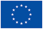 The logo of the Europan Comission